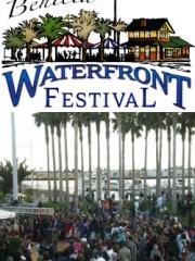 Benicia Waterfront Festival